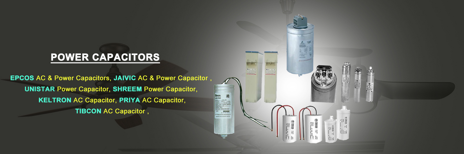 Are Ac Capacitors Universal